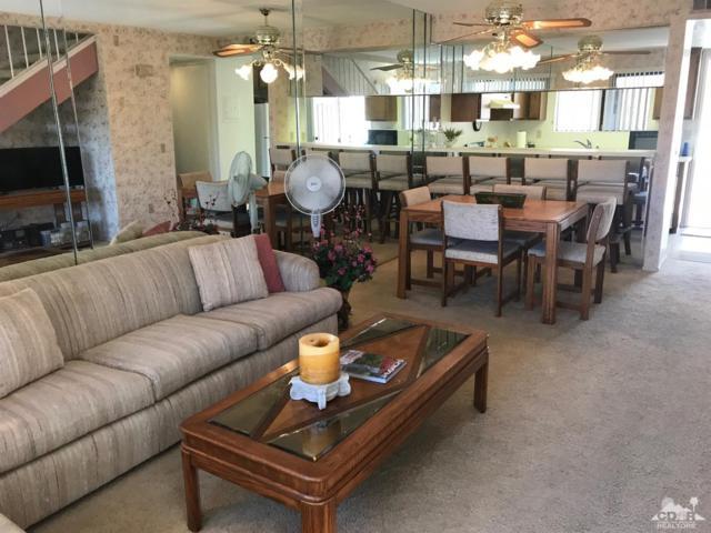 69592 Antonia Way, Rancho Mirage, CA 92270 (MLS #218012228) :: Brad Schmett Real Estate Group