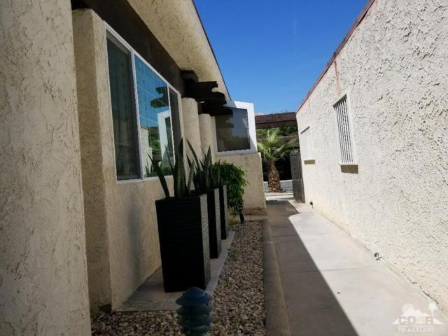 73415 Shadow Mountain Drive #1, Palm Desert, CA 92260 (MLS #218012354) :: Hacienda Group Inc
