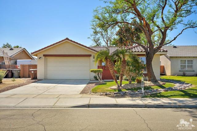 49840 Copperidge Street, Coachella, CA 92236 (MLS #218012384) :: Hacienda Group Inc