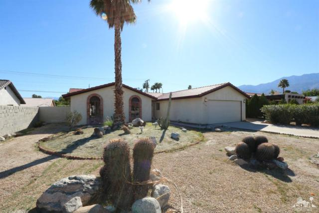 67765 Peineta Road, Cathedral City, CA 92234 (MLS #218012398) :: Brad Schmett Real Estate Group