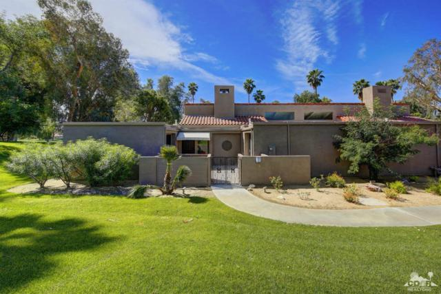 516 Desert West Drive, Rancho Mirage, CA 92270 (MLS #218012402) :: Brad Schmett Real Estate Group