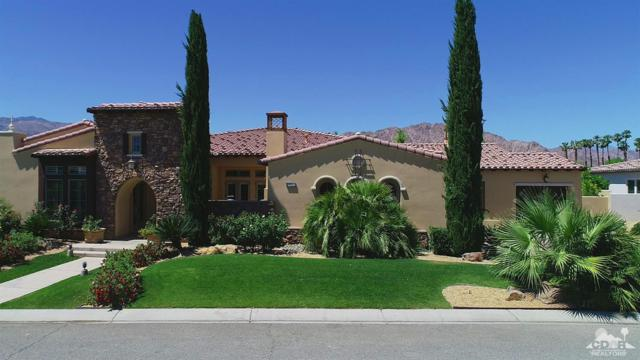 81089 Monarchos Circle, La Quinta, CA 92253 (MLS #218012414) :: The John Jay Group - Bennion Deville Homes