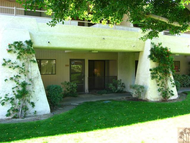 2822 N Auburn Court #112, Palm Springs, CA 92262 (MLS #218012428) :: Brad Schmett Real Estate Group