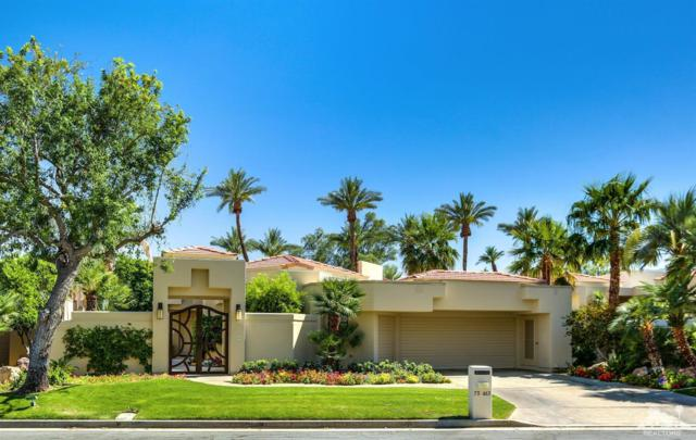 75413 14th Green Drive, Indian Wells, CA 92210 (MLS #218012432) :: Hacienda Group Inc