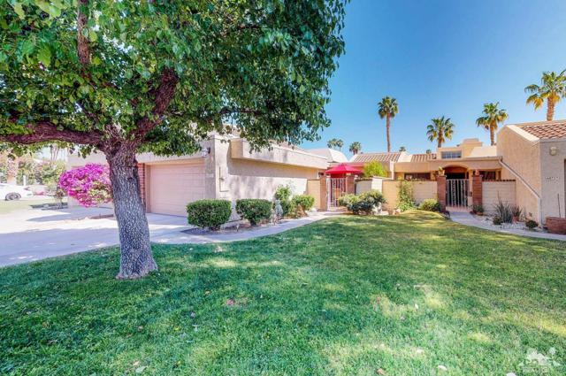 68725 Calle Tolosa, Cathedral City, CA 92234 (MLS #218012460) :: The John Jay Group - Bennion Deville Homes