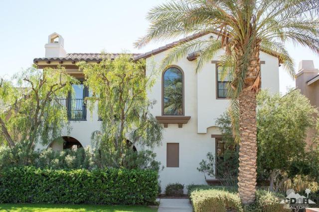 217 Via Genova, Cathedral City, CA 92234 (MLS #218012500) :: Brad Schmett Real Estate Group