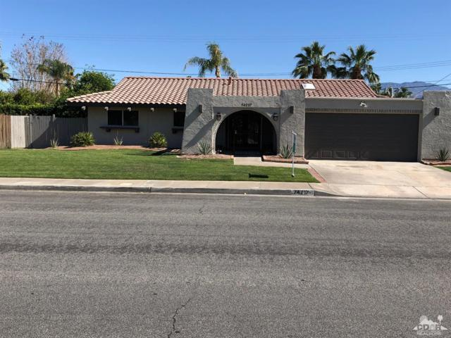 74217 N Rutledge Way, Palm Desert, CA 92260 (MLS #218012502) :: Brad Schmett Real Estate Group