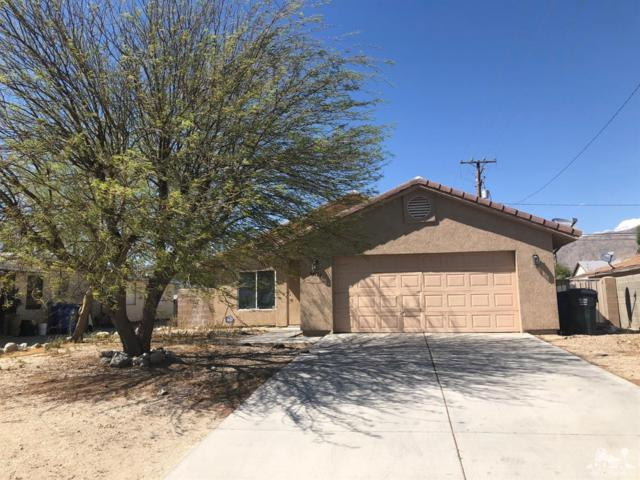 66124 Buena Vista Avenue, Desert Hot Springs, CA 92240 (MLS #218012550) :: Team Wasserman