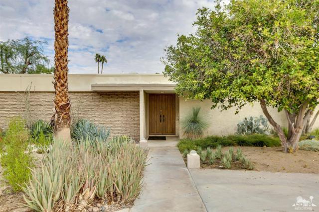 72389 El Paseo #1406, Palm Desert, CA 92260 (MLS #218012568) :: Brad Schmett Real Estate Group