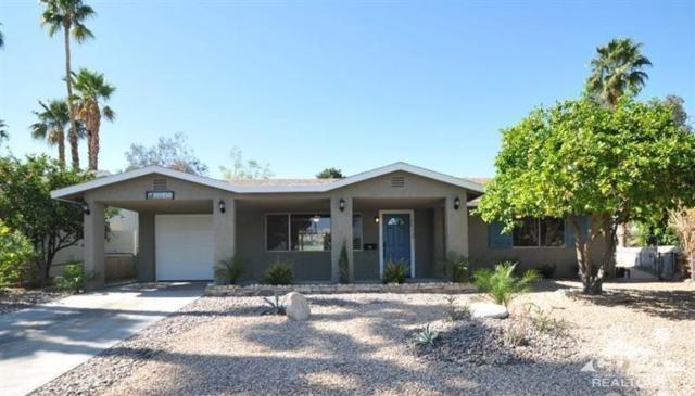 77150 Indiana Avenue, Palm Desert, CA 92211 (MLS #218012622) :: Brad Schmett Real Estate Group
