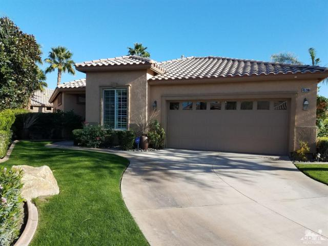 45286 Shaugnessy Drive, Indio, CA 92201 (MLS #218012626) :: The John Jay Group - Bennion Deville Homes