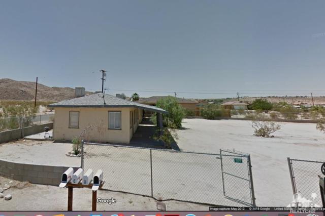 6686 Mariposa Avenue, 29 Palms, CA 92277 (MLS #218012766) :: Team Wasserman