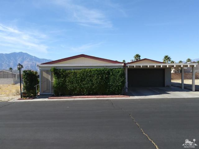 69525 Dillon Road #110, Desert Hot Springs, CA 92241 (MLS #218012818) :: Hacienda Group Inc