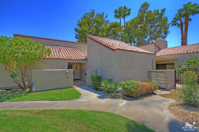 307 Forest Hills Drive, Rancho Mirage, CA 92270 (MLS #218012888) :: Deirdre Coit and Associates