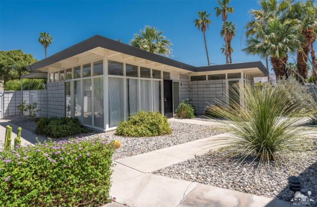 2244 E Tahquitz Canyon Way #11, Palm Springs, CA 92262 (MLS #218012910) :: Deirdre Coit and Associates