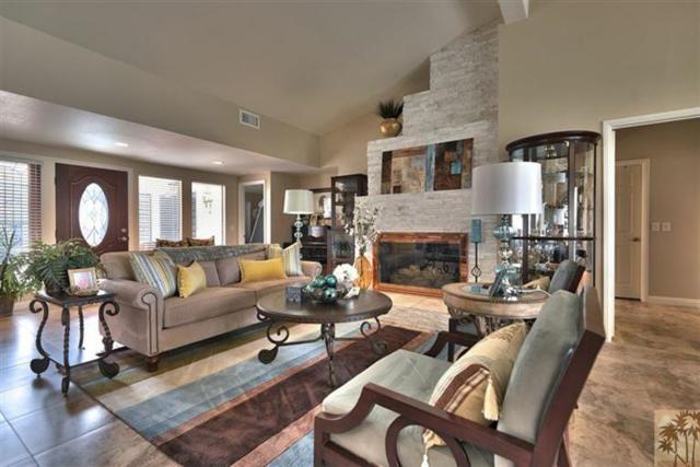 78540 Vista Del Fuente, Indian Wells, CA 92210 (MLS #218012934) :: Brad Schmett Real Estate Group
