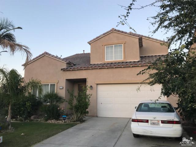 52122 Malvasia Way, Coachella, CA 92236 (MLS #218012952) :: Deirdre Coit and Associates