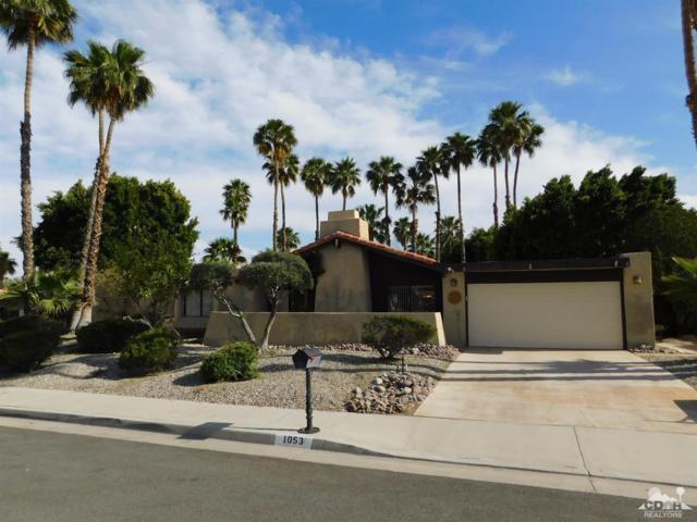 1053 E El Cid, Palm Springs, CA 92262 (MLS #218012954) :: Team Wasserman