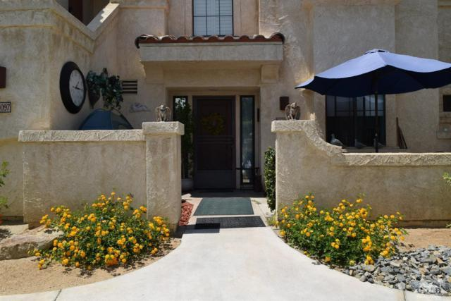 34095 Calle Mora, Cathedral City, CA 92234 (MLS #218012974) :: Brad Schmett Real Estate Group