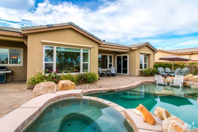 60960 Desert Rose Drive, La Quinta, CA 92253 (MLS #218012996) :: Team Wasserman