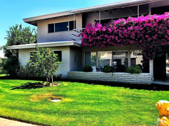 69850 Highway 111 #227, Rancho Mirage, CA 92270 (MLS #218013072) :: Deirdre Coit and Associates