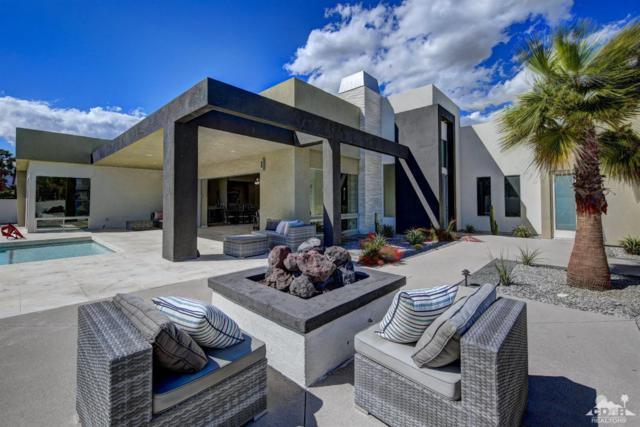 45481 Vaidya Court, Indian Wells, CA 92210 (MLS #218013108) :: Brad Schmett Real Estate Group