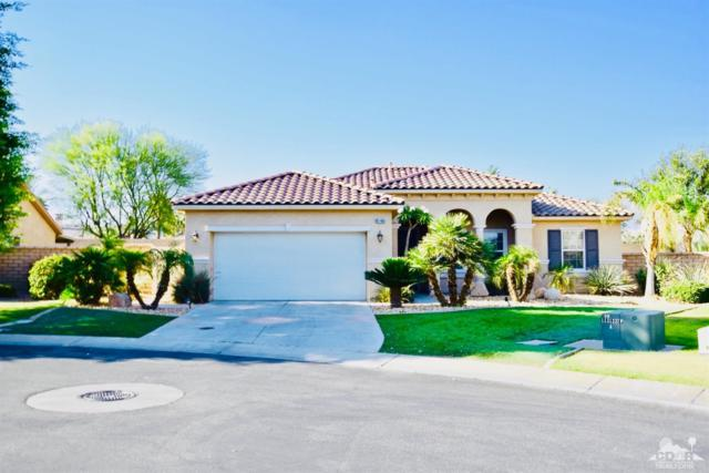 82466 Brewster Drive, Indio, CA 92203 (MLS #218013170) :: Brad Schmett Real Estate Group