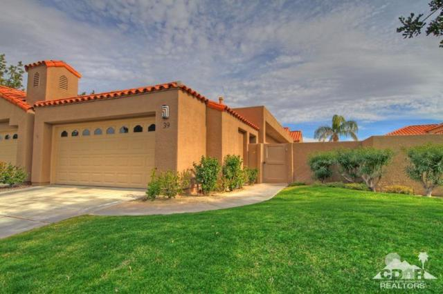 39 Colonial Drive, Rancho Mirage, CA 92270 (MLS #218013178) :: Brad Schmett Real Estate Group