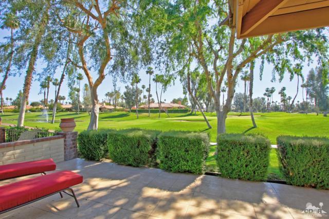 110 Las Lomas, Palm Desert, CA 92260 (MLS #218013288) :: The John Jay Group - Bennion Deville Homes