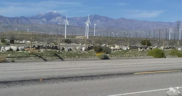 0 N Indian Canyon Drive, Palm Springs, CA  (MLS #218013350) :: Team Wasserman