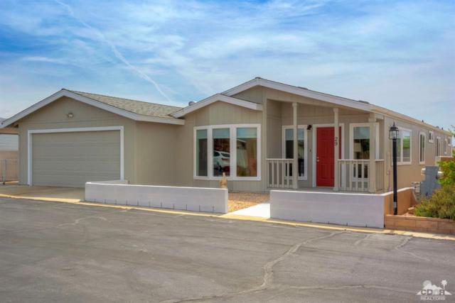 69525 Dillon Road #29, Desert Hot Springs, CA 92241 (MLS #218013362) :: Hacienda Group Inc