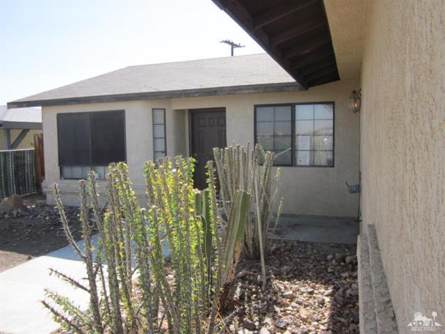 31425 San Miguelito Drive, Thousand Palms, CA 92276 (MLS #218013372) :: Deirdre Coit and Associates