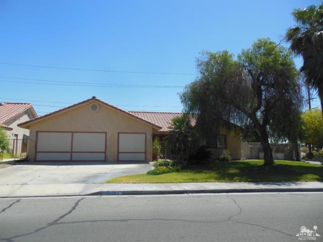 30480 Travis Ave, Cathedral City, CA 92234 (MLS #218013402) :: Team Wasserman