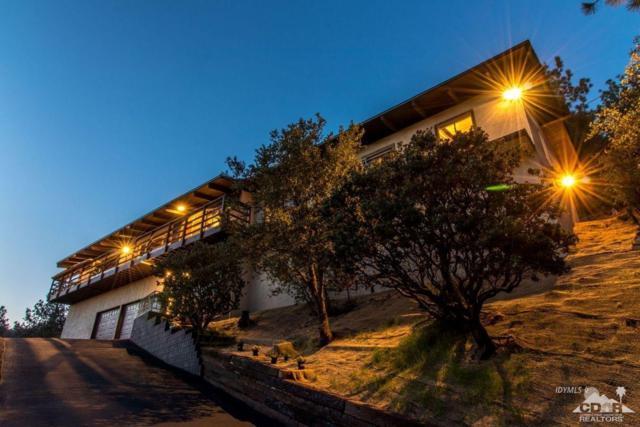54350 Jameson Drive, Idyllwild, CA 92549 (MLS #218013430) :: Deirdre Coit and Associates