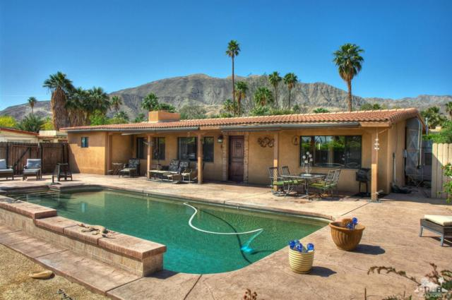 71533 San Gorgonio Road, Rancho Mirage, CA 92270 (MLS #218013442) :: Brad Schmett Real Estate Group