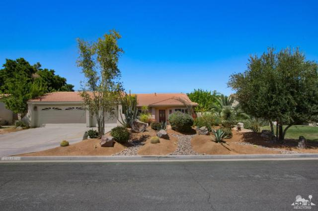 70745 Ironwood Drive, Rancho Mirage, CA 92270 (MLS #218013450) :: Team Wasserman