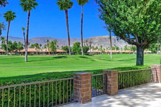 445 N Sierra Madre, Palm Desert, CA 92260 (MLS #218013452) :: Deirdre Coit and Associates