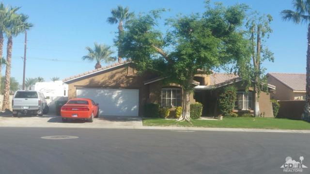 48270 Calle Del Sol, Indio, CA 92201 (MLS #218013478) :: Team Wasserman