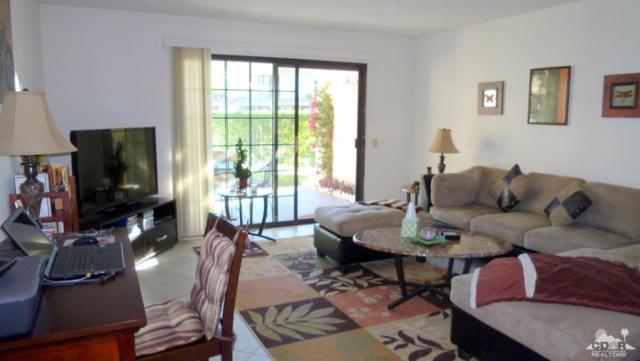 2001 E Camino Parocela D27, Palm Springs, CA 92264 (MLS #218013576) :: Deirdre Coit and Associates