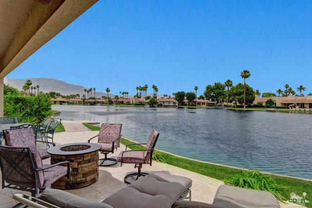 96 Lakeshore Drive, Rancho Mirage, CA 92270 (MLS #218013580) :: The Jelmberg Team