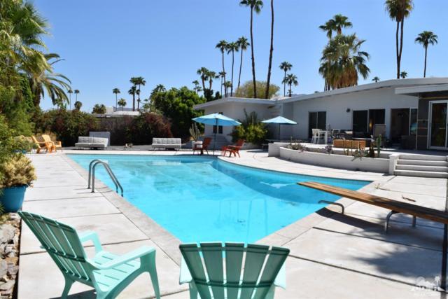73390 Ironwood Street, Palm Desert, CA 92260 (MLS #218013638) :: Deirdre Coit and Associates