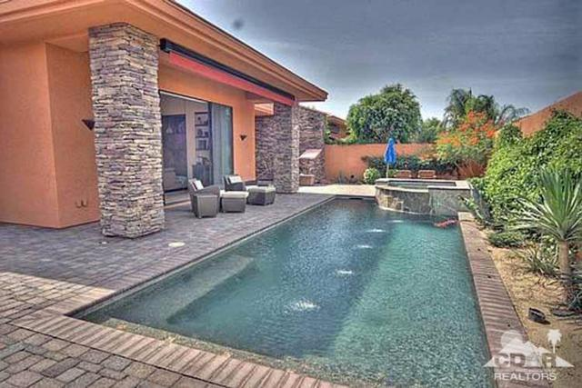 50095 Via Aldea, La Quinta, CA 92253 (MLS #218013714) :: Brad Schmett Real Estate Group