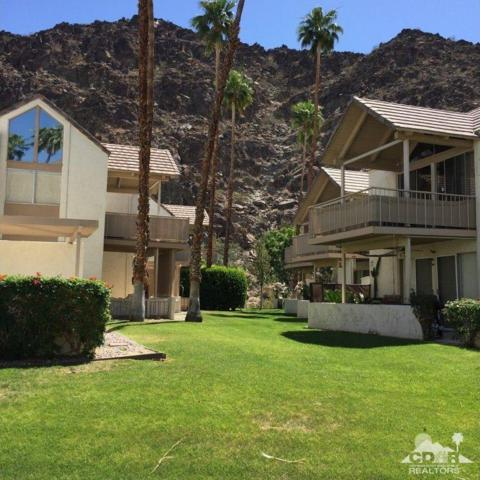 78225 Cabrillo Lane #111, Indian Wells, CA 92210 (MLS #218013724) :: Brad Schmett Real Estate Group