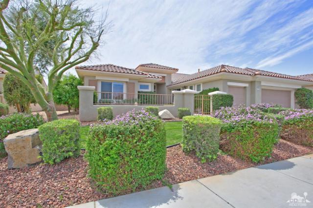 78541 Moonstone Lane, Palm Desert, CA 92211 (MLS #218013738) :: Team Wasserman