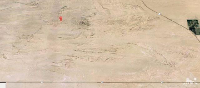0 Pole Line Rd, Salton City, CA 92004 (MLS #218013754) :: Deirdre Coit and Associates