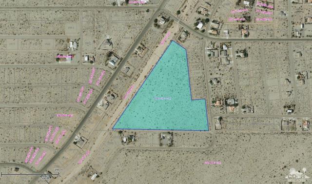 0 13.92 Acres Gram, Salton City, CA 92275 (MLS #218013760) :: Team Wasserman