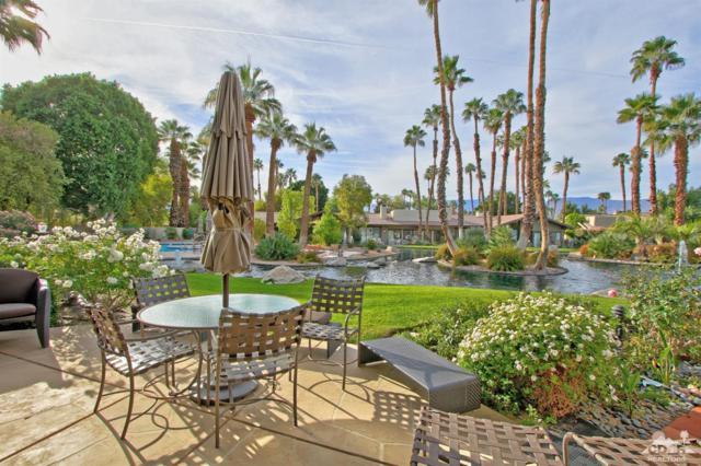 95 W Laredo Lane N, Palm Desert, CA 92211 (MLS #218013764) :: Deirdre Coit and Associates