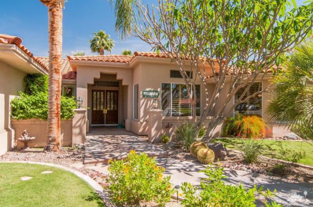 73070 Calliandra Street S, Palm Desert, CA 92260 (MLS #218013794) :: Deirdre Coit and Associates