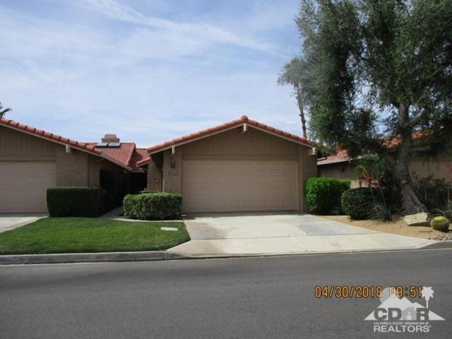 129 Camino Arroyo S, Palm Desert, CA 92260 (MLS #218013810) :: Deirdre Coit and Associates