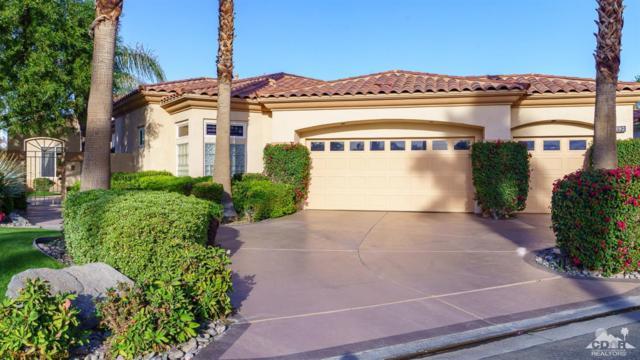 892 Mesa Grande Drive, Palm Desert, CA 92211 (MLS #218013814) :: Deirdre Coit and Associates